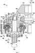 Тормозное устройство технологической машины