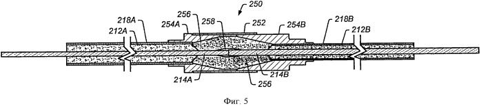 Системы для соединения изолированных проводников