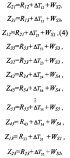 Способ идентификации параметров навигационных спутников