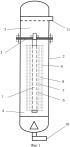 Намывной патронный фильтр (варианты)