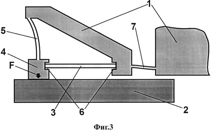 Способ крепления пьезоэлемента в инерционном пьезоэлектрическом двигателе и инерционный пьезоэлектрический двигатель