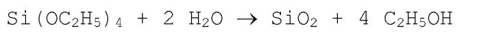 Способ эпоксидирования с титансодержащим катализатором на пористом силикатном носителе