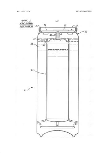 Теплообменный блок для самоохлаждающихся контейнеров