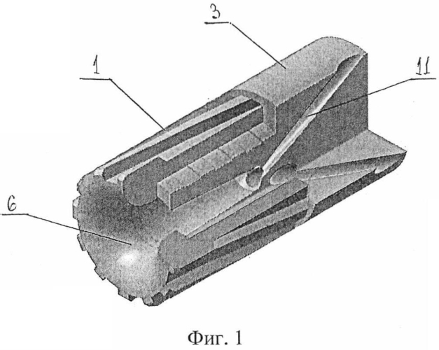 Пуля с пыжом азарт-арсенал для гладкоствольного охотничьего ружья