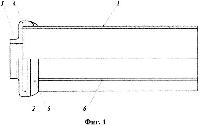 Металлическая заглушка изоляции для теплоизолированной трубы или фасонного изделия