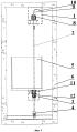 Тормозная буферная система предотвращения падения для высокоскоростного шахтного лифта