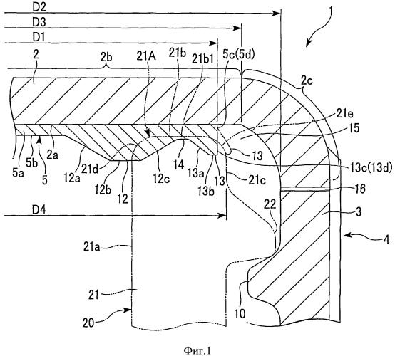 Крышка из синтетической смолы, прокладка крышки из синтетической смолы, закрывающееся устройство и закрывающееся устройство, содержащее напиток