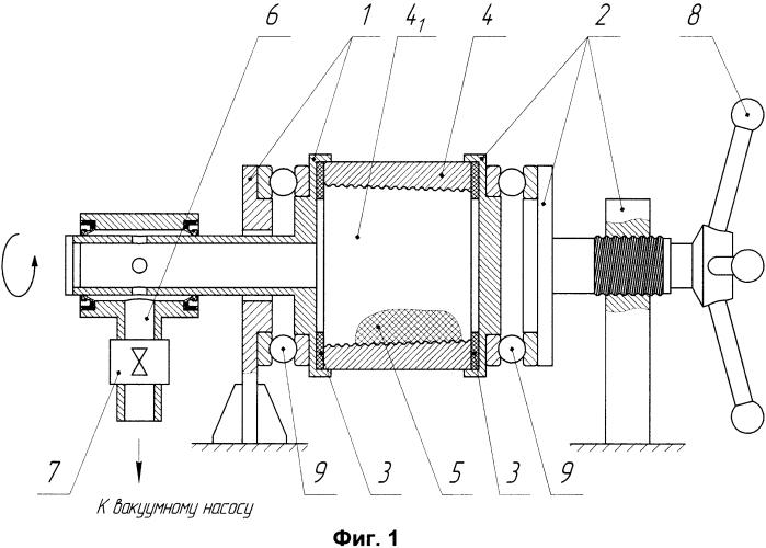Способ формирования внешней резьбы на конце стеклопластиковой трубы и устройство для его реализации