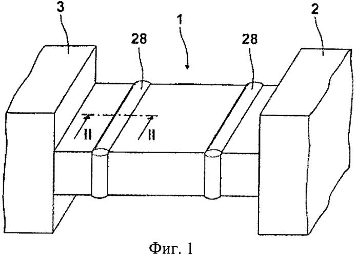 Устройство для защиты подвижных элементов механизмов или машин
