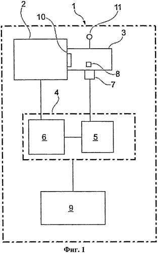 Способ калибровки датчика выбранной передачи и система датчиков выбранной передачи