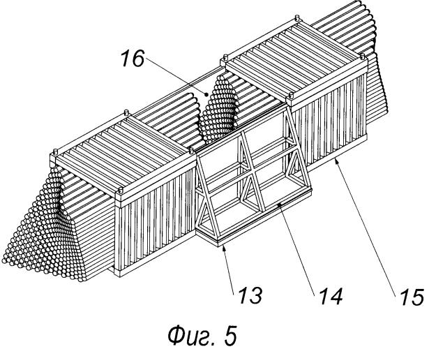 Способ формирования дискретной рельефной поверхности и устройство для его осуществления