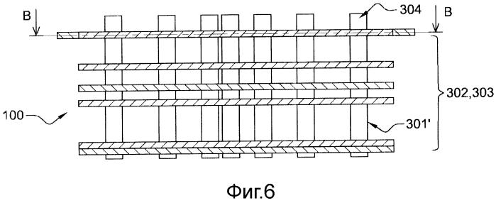 Способ изготовления металлической волокнистой конструкции посредством тканья