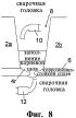 Способ формирования подводного трубопровода при его прокладке