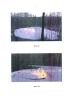 Способ предотвращения взрыва и локализации аварийного розлива сжиженного природного газа и сжиженного углеводородного газа комбинированной водовоздушной пеной низкой и средней кратности и огнетушащим средством и система для его реализации