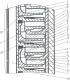 Способ изготовления рабочего колеса и направляющего аппарата ступени погружного многоступенчатого центробежного насоса