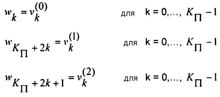 Способ и устройство для определения числа уровня mimo