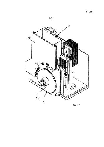 Устройство и способ введения объектов в курительное изделие