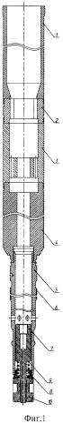 Направляющая гильза рабочего органа системы управления и защиты ядерного реактора и инструмент для установки, фиксации и извлечения гильзы