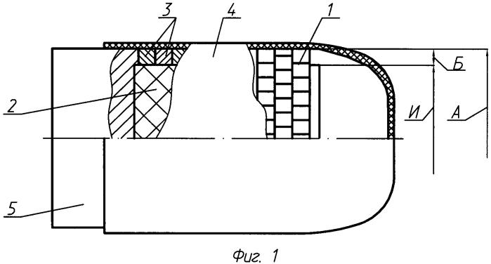 Осколочная граната для патрона к ручному гранатомету и способ изготовления её осколочной рубашки