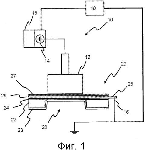 Способ и устройство для обнаружения дефектов в упаковочном материале