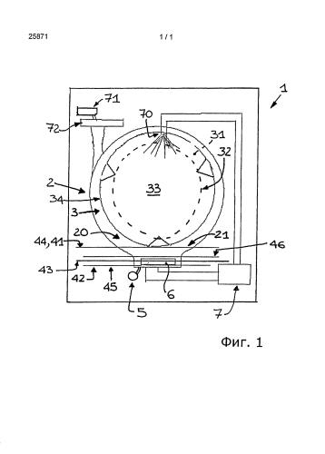 Способ загрузки моющей жидкости в стиральную машину