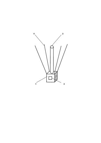 Способ изготовления подвесного камина