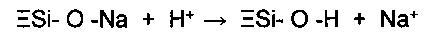Вспененный гель кремнезема, применение вспененного геля кремнезема в качестве огнетушащего средства и золь-гель способ его получения