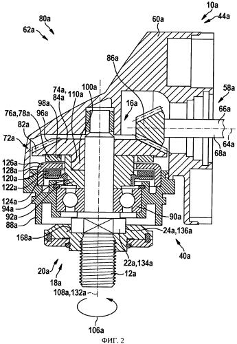 Переносная технологическая машина и система для обработки изделий