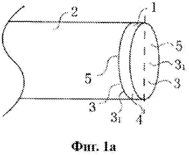 Защитное волокно, защищенная от подделывания бумага, содержащая защитное волокно, и способ их изготовления