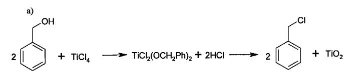 Способ получения сверхвысокомолекулярного полиэтилена, модифицированного наноразмерными частицами оксида титана