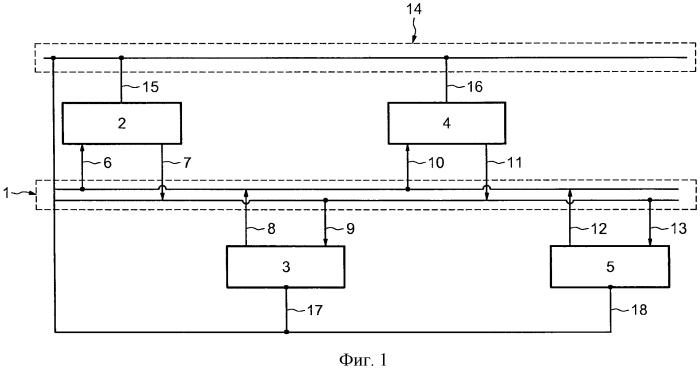 Способ и система управления электрическим питанием транспортного средства после выключения силовой установки