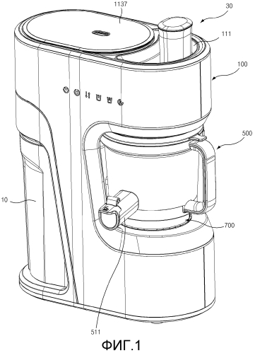 Рама для основного корпуса соковыжималки с верхним приводом и узел с рамой, в котором используется данная рама