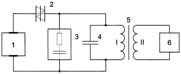 Пьезоэлементы на электрических схемах