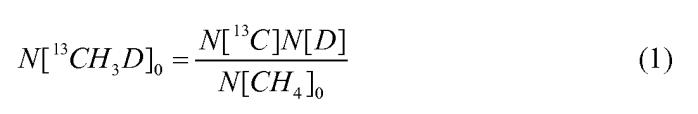 Способ определения наличия и местоположения подземной углеводородной залежи и происхождения связанных углеводородов