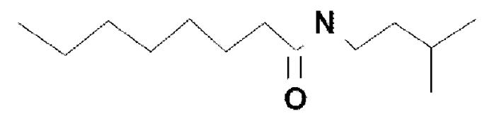 Производные n-ациламинокислот для лечения таких патологий кожи, как целлюлит