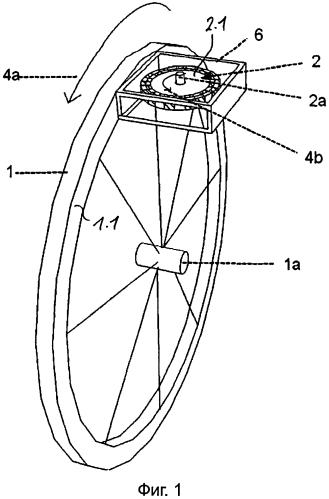 Устройство для генерирования электрического тока бесконтактным способом, в частности велосипедная динамо-машина, осветительная система транспортного средства и велосипед