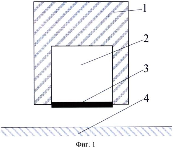 Способ измерения величины и пространственного распределения локальных магнитных полей, возникающих вследствие протекания коррозионных процессов на металлической поверхности в проводящем растворе