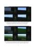 Способ получения на летательном аппарате (ла) улучшенного изображения подстилающей поверхности
