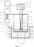 Монокристаллический материал с неоднородным распределением оптических примесей для активного лазерного элемента