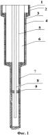 Способ снижения теплообмена в скважине при разработке многопластового месторождения