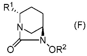 Оптически активное производное диазабициклооктана и способ его получения