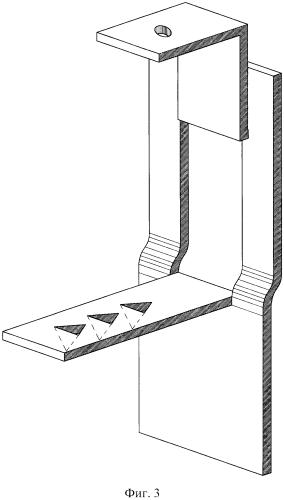 Устройство для крепления кладки наружной стены к перекрытию