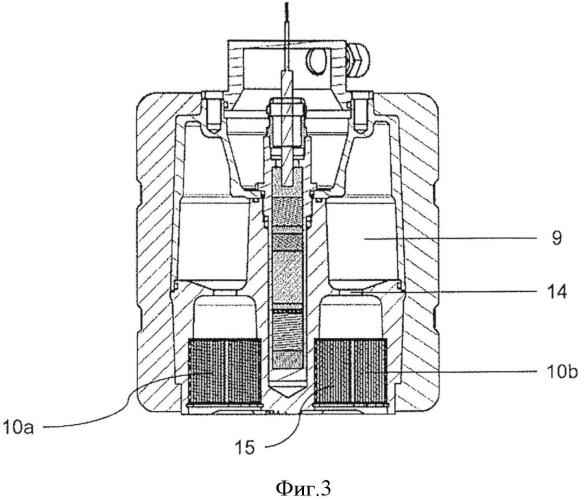 Глушитель шума для установки осушки воздуха системы обеспечения сжатым воздухом
