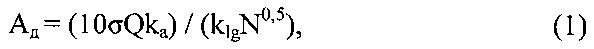 Логарифмический контроллер защиты волоконно-оптических линий