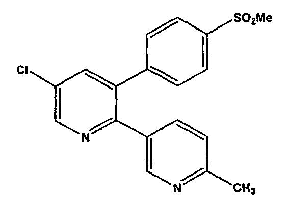 Способ получения селективного ингибитора циклооксигеназы-2