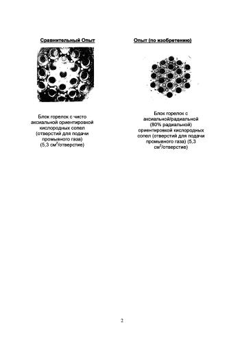 Способ и устройство для изготовления ацетилена и синтез-газа