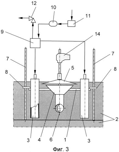 Устройство для слива осветленной воды