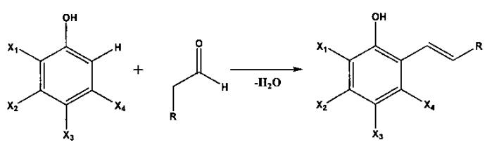 Способ получения о-алкенилфенолов и катализатор для его осуществления