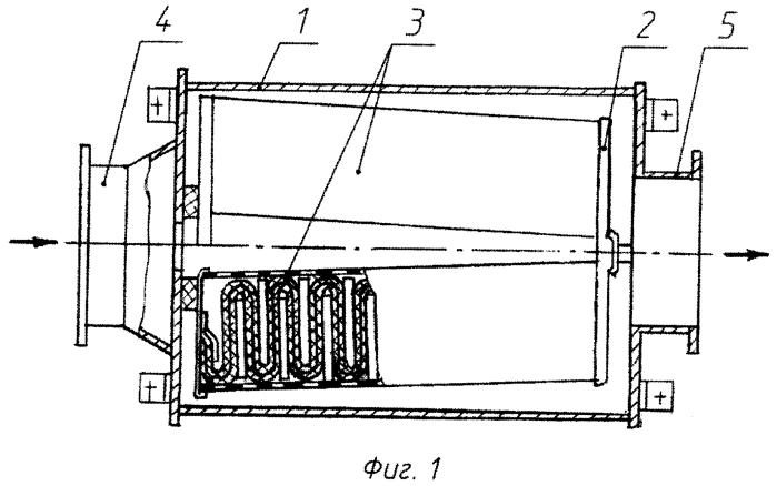Аэрозольный сорбирующий фильтр для очистки воздуха