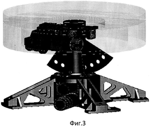Антенное устройство